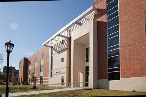 Oklahoma City Mba Accreditation by Nursing School Granted Accreditation Renewal Oklahoma