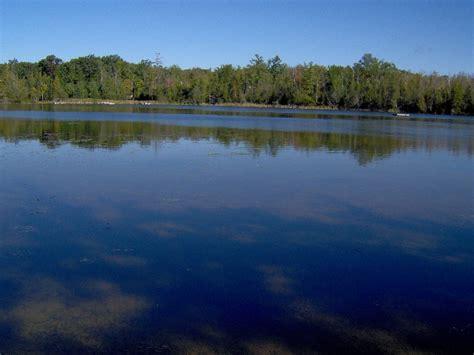 cedar lake rd cing lot in northern gladwin county