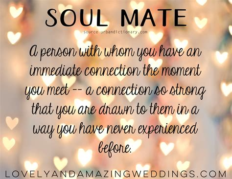 My Soul Mate soul mates 187 lovely and amazing weddings
