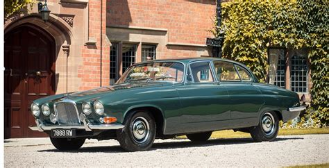 jaguar owned by who william lyons own jaguar up for auction just