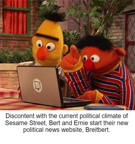 Bert Amp Ernie From Sesame Street Are Quot Revealed Quot To Be