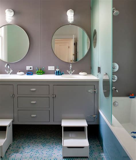 modern kids bathroom 23 kids bathroom design ideas to brighten up your home