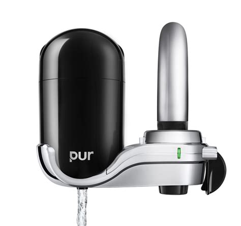 Pur Faucet Filter by Pur Water Filtration System Giveaway
