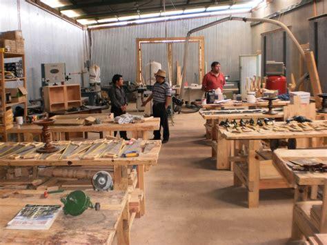 woodworking apprenticeship version
