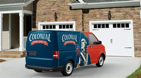Colonial Plumbing And Heating by About Colonial Plumbing Heating Co Inc Colonial