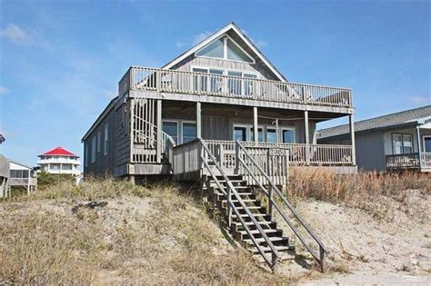 oceanfront property