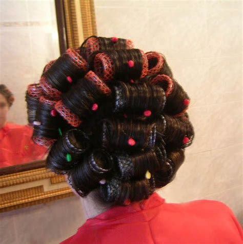 1000 images about curl formers flexi rods roller sets 1000 images about hair curlers and hair rollers and perm