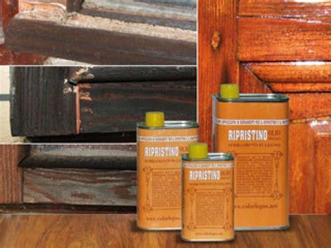 ceralacca per mobili olio mobili ripristino olii colorlegno