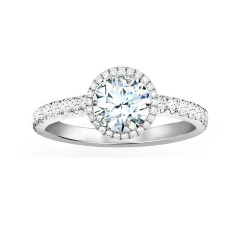 affordable engagement rings 1 500 beautiful the