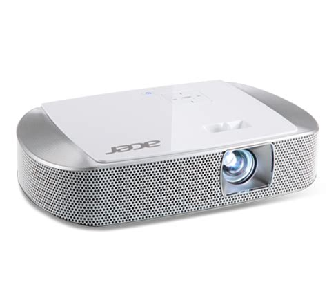 Lcd Proyektor Mini Acer portable led projectors ideas in your pocket acer