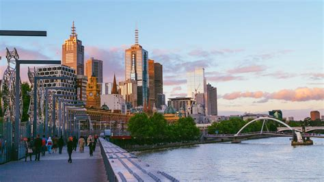 cool wallpaper melbourne city wallpaper 3840x2160 37819