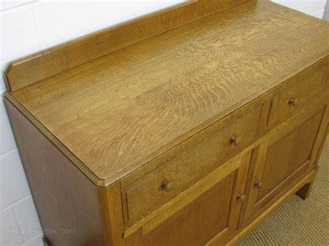 Oak Dressers And Sideboards by Heal S Oak Sideboard Dresser Antiques Atlas