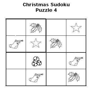 printable holiday sudoku 25 best ideas about sudoku puzzles on pinterest puzzles