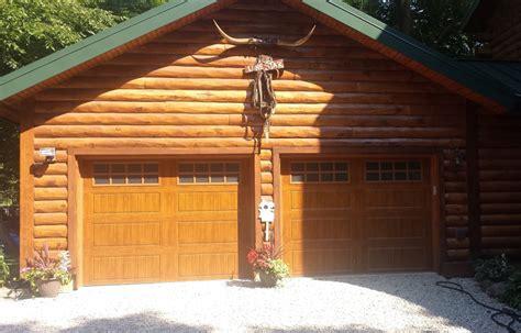 photo gallery   style garage door
