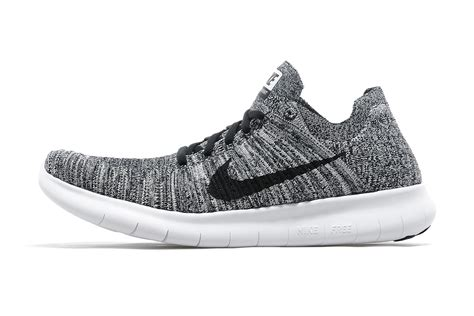 Nike Free Rn nike free rn flyknit quot oreo quot hypebeast