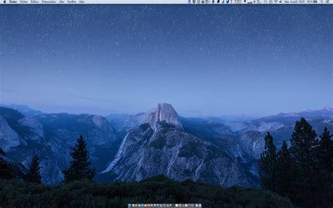 sfondo scrivania os x el capitan nuovo spettacolare sfondo scrivania come