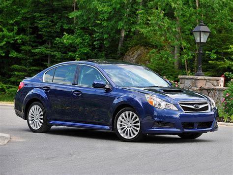 subaru sedan legacy subaru legacy sedan b4 specs 2009 2010 2011 2012