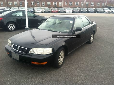 acura 1998 tl 1998 acura tl base sedan 4 door 2 5l