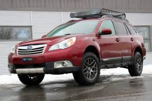 Subaru Outback Lift Projects Projets Tagged Quot Bfgoodrich Quot Lpaventure