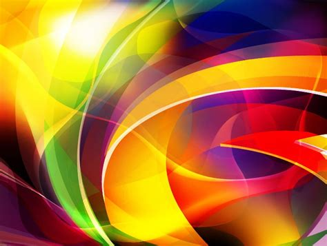 wallpaper abstrak vector abstract colorful background vector free vector eps10