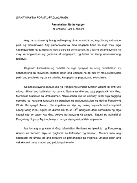 tamang format ng resume halimbawa ng essay tungkol sa pamilya pdfeports867 web fc2