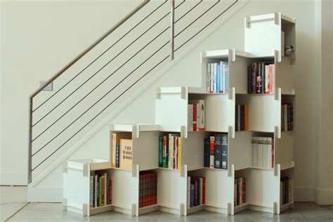 Prefab Shelving Grow Fantastic Modular Shelving For Vinyl And More Core77