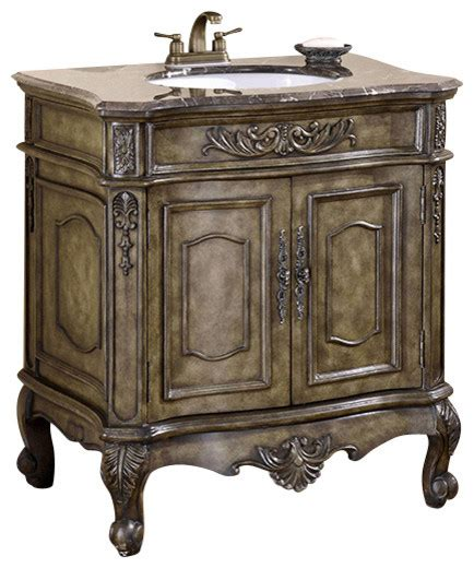 34 inch bathroom vanity cabinet 34 inch single bathroom vanity with marble top