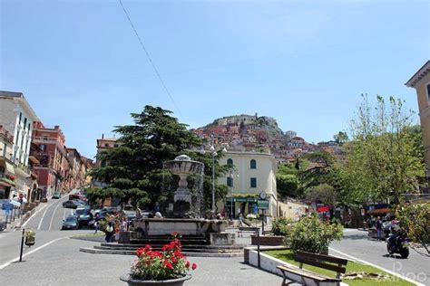 rocca di papa rocca di papa mountain town near rome