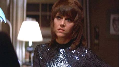 jane fonda with shag in early 70s klute photograph by everett movies to see right now the movie gourmet
