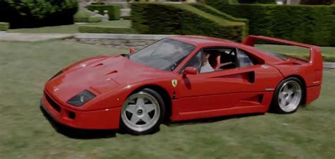 18 Year Old Drifts and Slides Ferrari F40 and Enzo Around