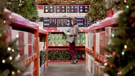 the home depot tv spot una navidad nuestra