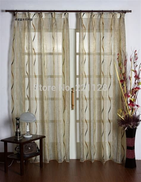 gold sheer curtain panels high grade characteristic sheer curtain tulle panel voile blinds jacquard gold wire incurtains