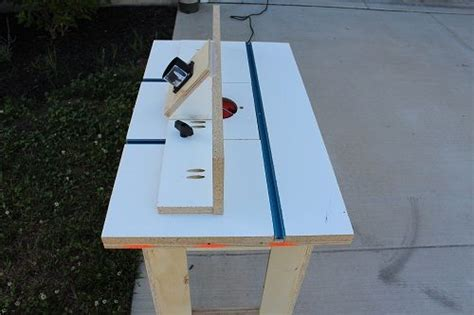 Build Your Own Router Table by Pin By Griven On Router