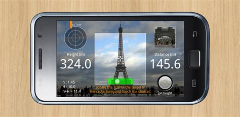 measuring app for android smart measure android app measure distance and height of objects around you the android soul