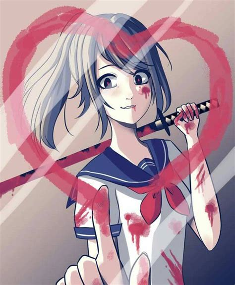 anime yandere 192 best yandere simulator images on pinterest yandere