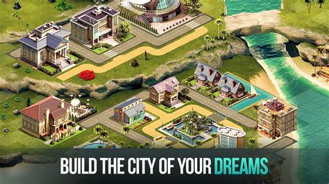 download game simcity mod apk terbaru city island 4 sim town tycoon expand the skyline mod apk