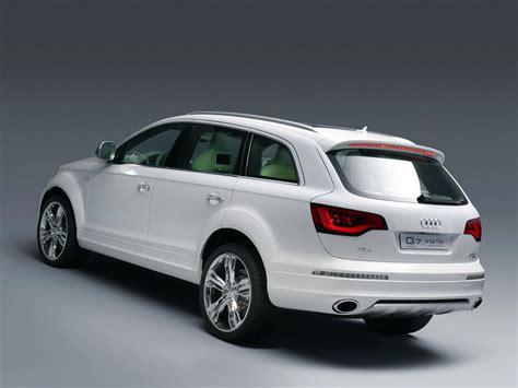 Audi Q7 Neupreis by Gaadiwaadi Audi Q7 Specifications Features Price
