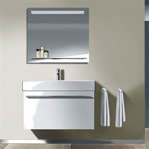 duravit x large vanity duravit x large vanity unit with 1 pullout compartment