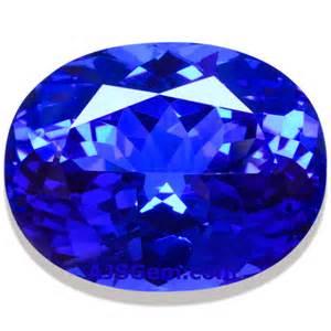 tanzanite color tanzanite grading and value at ajs gems