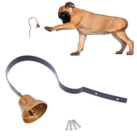 puppy potty bell emdmak bell potty bell doorbell for housebreaking housetraining