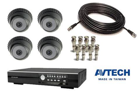 Sale Jual Adaptor Dvr Avtech 1 Jual Cctv Avtech Paketan Murah Bergaransi