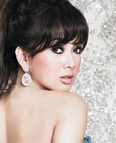 10 artis tercantik indonesia parth 3