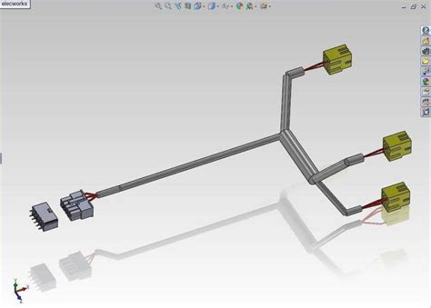 wire harness design software see electrical expert ige