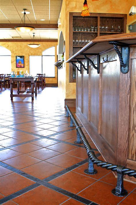 bar top brackets bar foot rail gallery