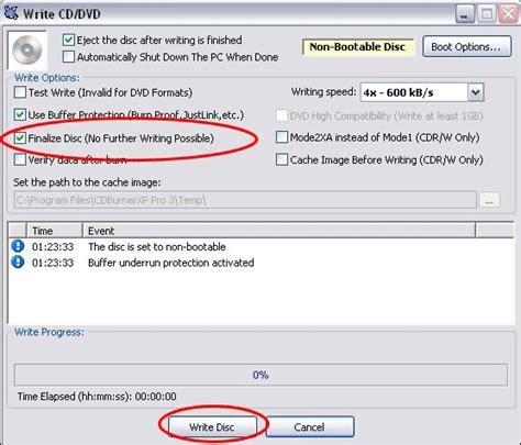 format audio lecture cd le site de partage informatique s 233 n 233 galais cdburnerxp