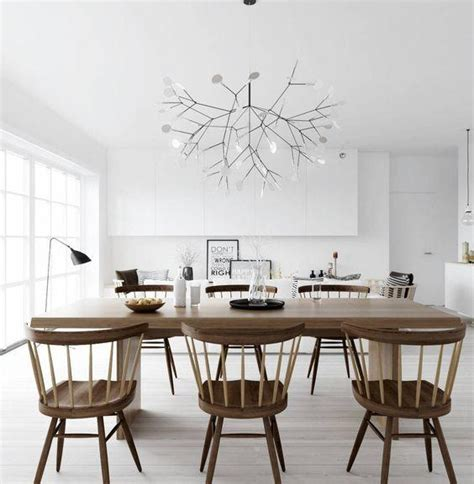 Kitchen Island With Table Seating heracleum ii small led suspension pendant by moooi the