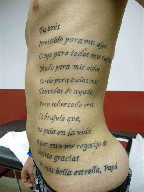 ecriture tatouage style divers par jerome tattoo by