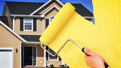 paint my house factors to consider when painting your house