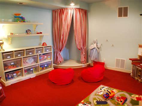 decorar cuartos juegos pon linda tu casa cuarto de juegos