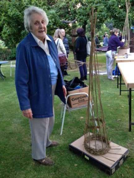 abbots langley gardening society